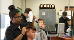 Barbering Is the New Buzz at BOCES