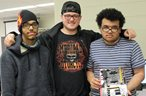 Students Creating Cyber Currency? All in a Day's Work at The Tech Center